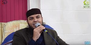 MERE NABI KI SHAN BADI BY HAFIZ ABU BAKR