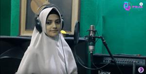 Assalamu'alaika By Puja Syarma