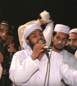 Shaheed ka ye maqaam kia hay ufuq kay us paar ja kay dekho by Abu bakr