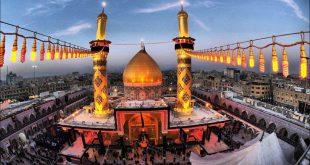 Heart Touching Marsiya Kalam in The Memory of Imam Hussain