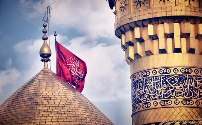 Karbala images