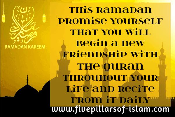 ramadan status