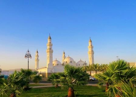 masjid quba hijrat hijri calendar